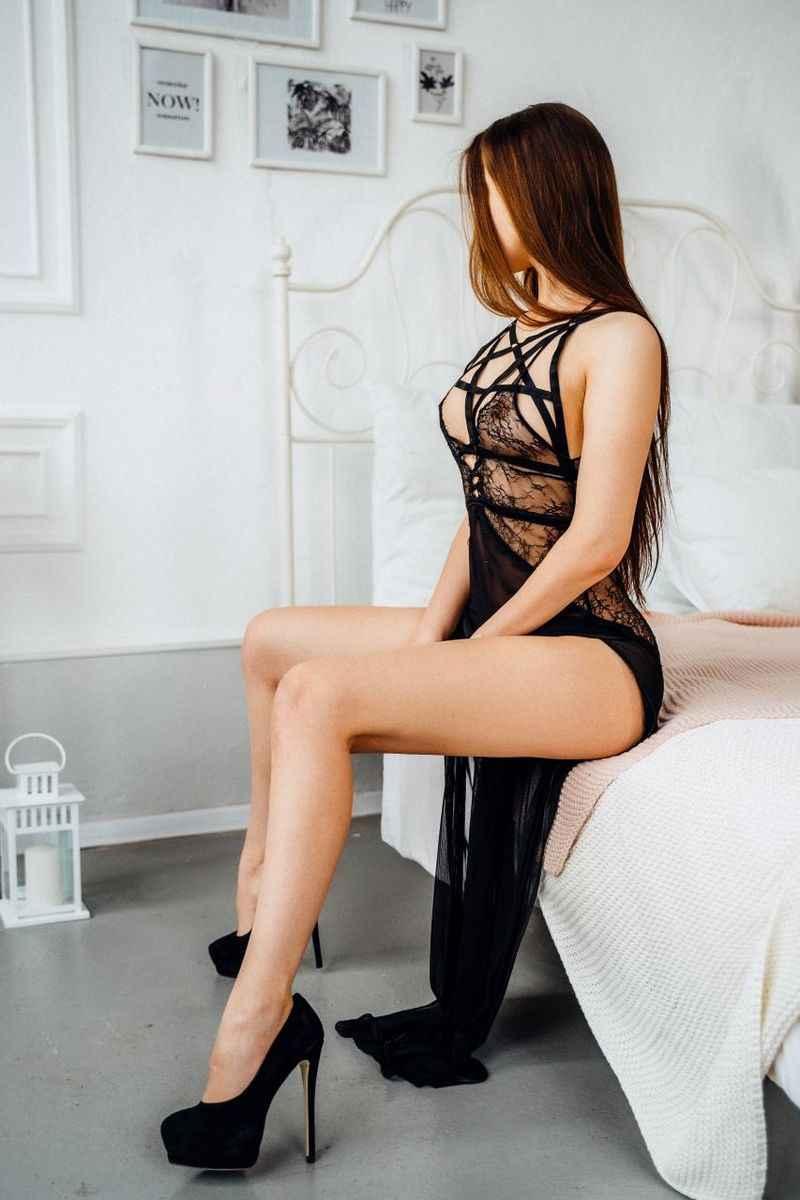 Проститутка Марго - Новороссийск