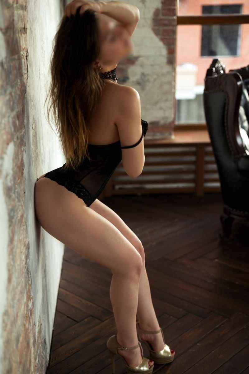 Проститутка Кристина - Новороссийск