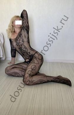 Проститутка Ланочка - Новороссийск