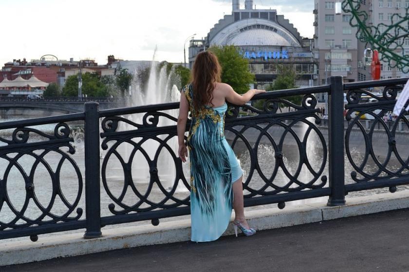 Проститутка Оксана - Новороссийск