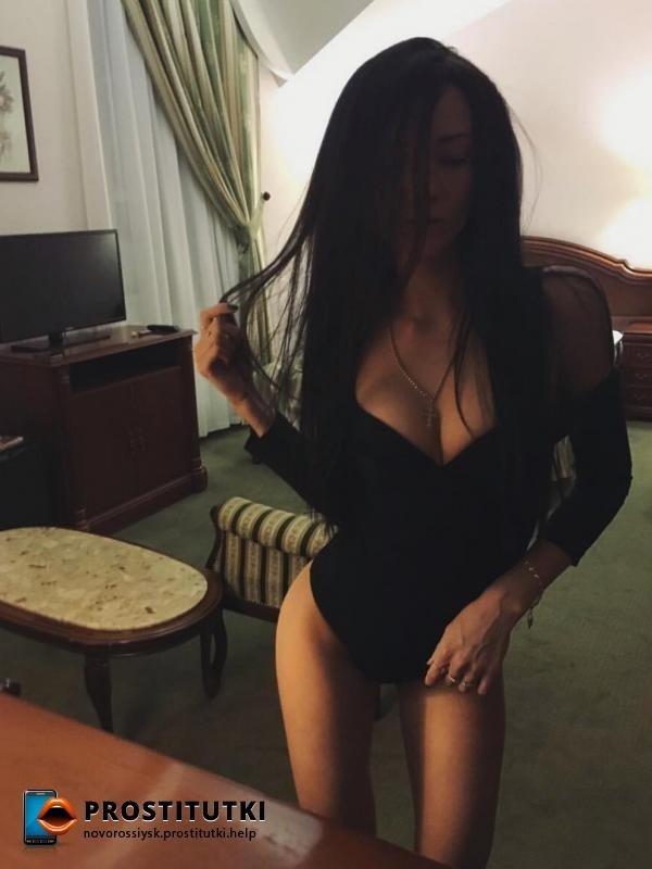 Проститутка Эля - Новороссийск